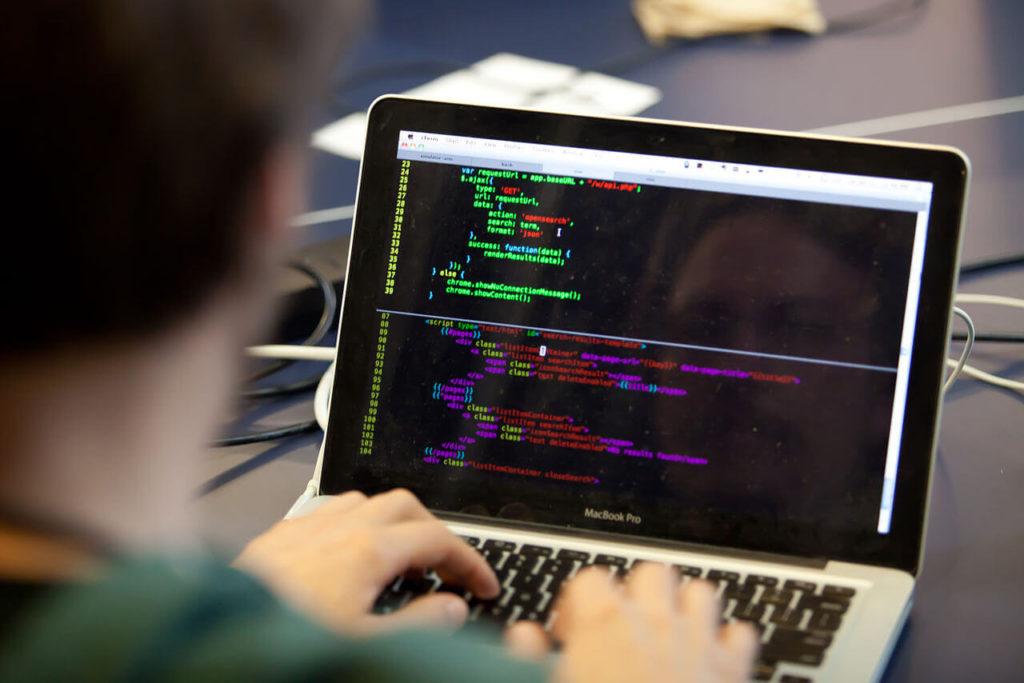 10 programming languages