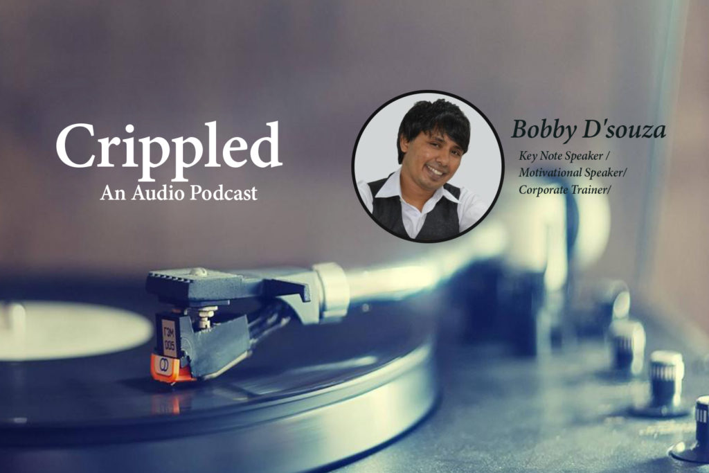 Crippled- A motivational Podcast