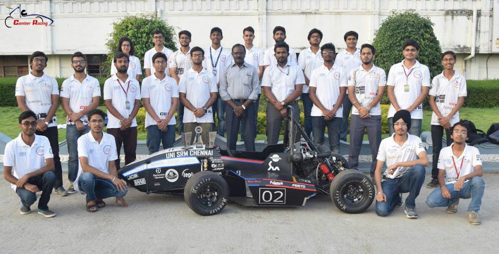 Camber Racing