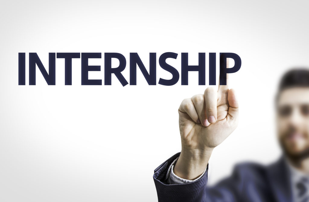 TOP 5 WEBSITES FOR INTERNSHIPS