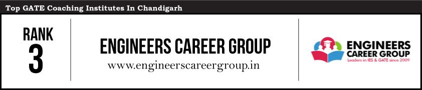 Engineers Career-Gate Coaching Institute in Chandigarh