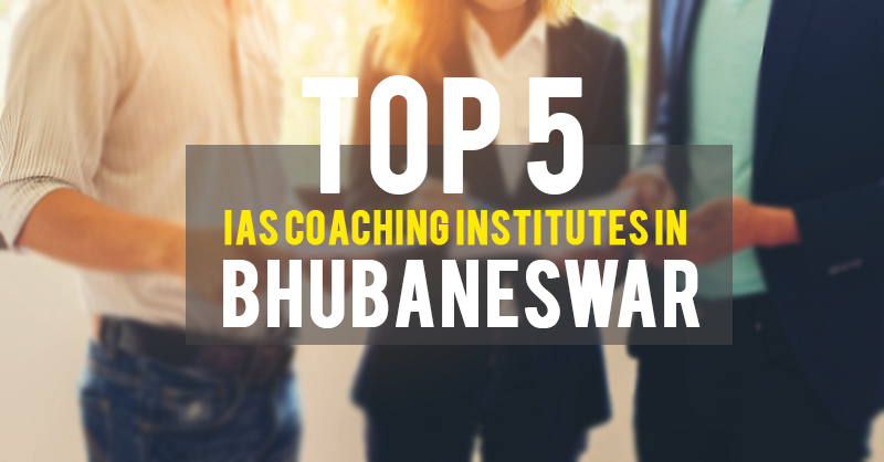 featured image-IAS Coaching Institutes in Bhubaneswar