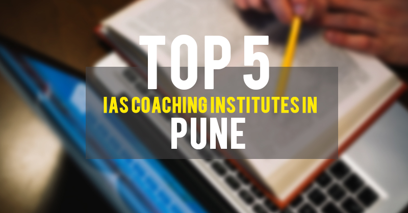 IAS Coaching Institutes in Pune