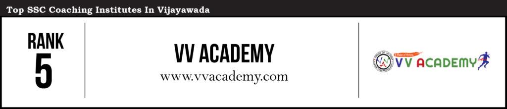 SSC Coaching Institutes in vijaywada