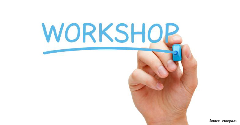 workshops in iiit hyderabad