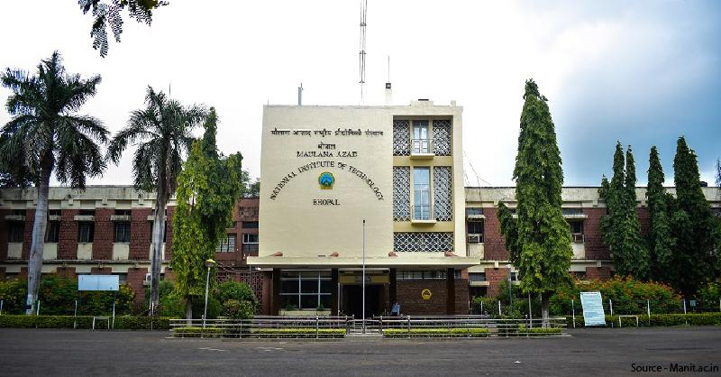 manit bhopal