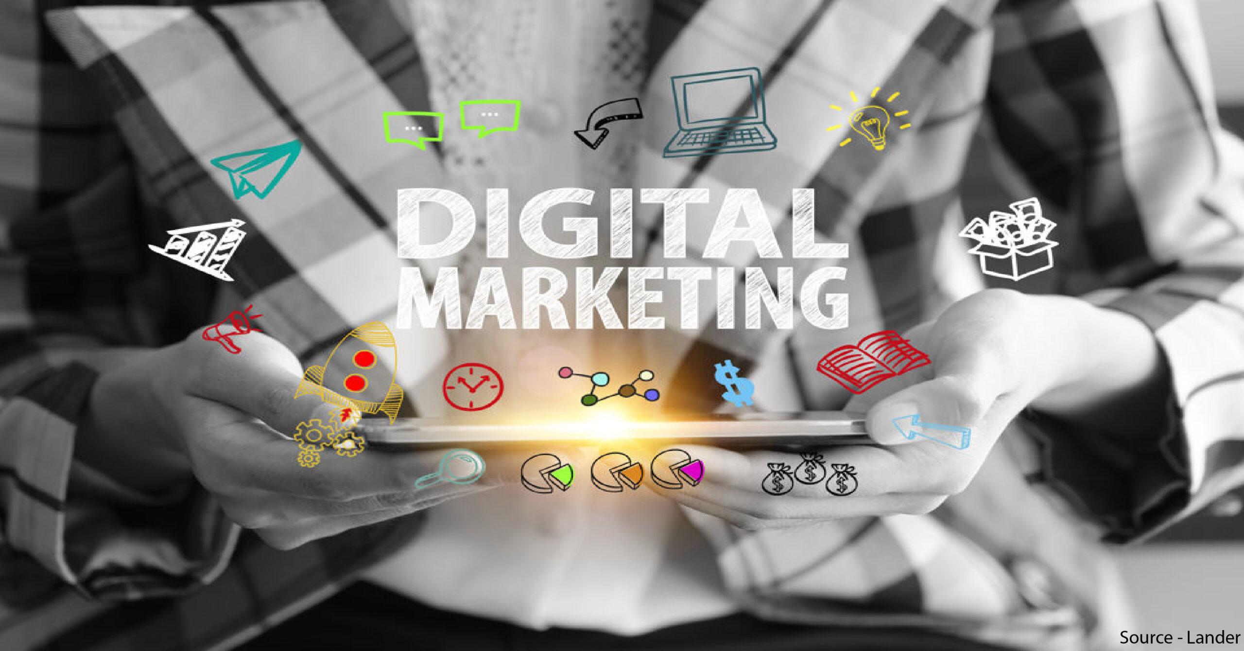 Top 7 Digital Marketing Courses in Mumbai 2021 | Become Digital expert