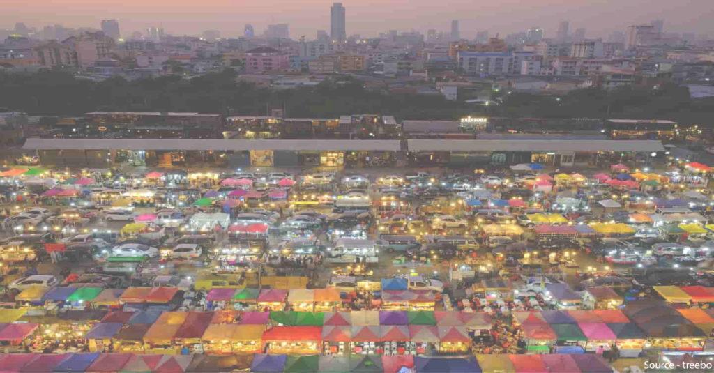 top 10 shopping destinations in Delhi