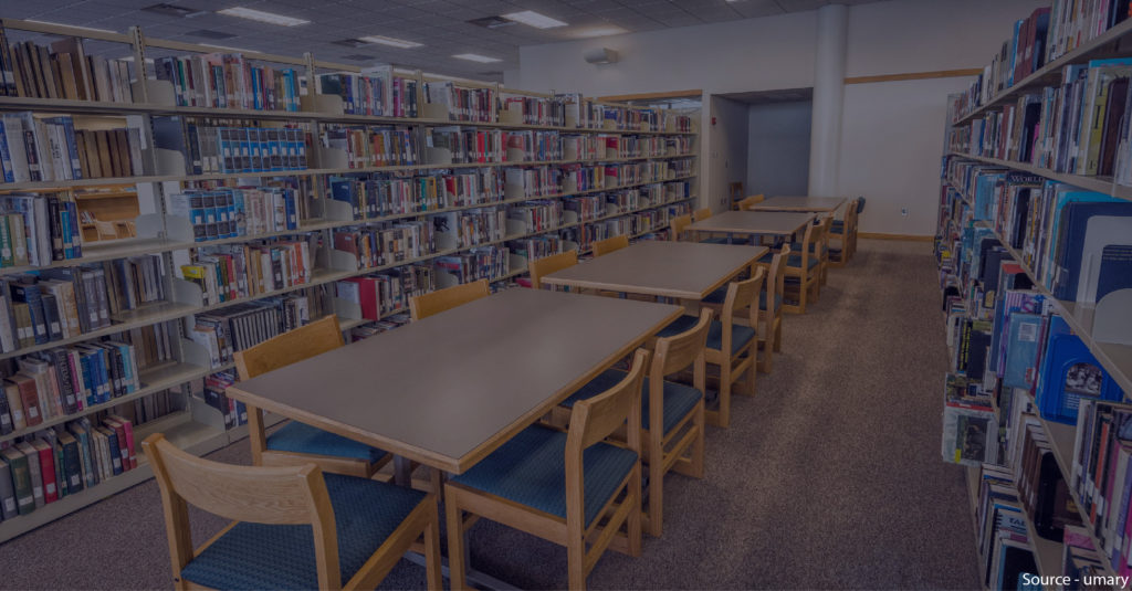 Top 10 Reading Libraries In Ahmedabad