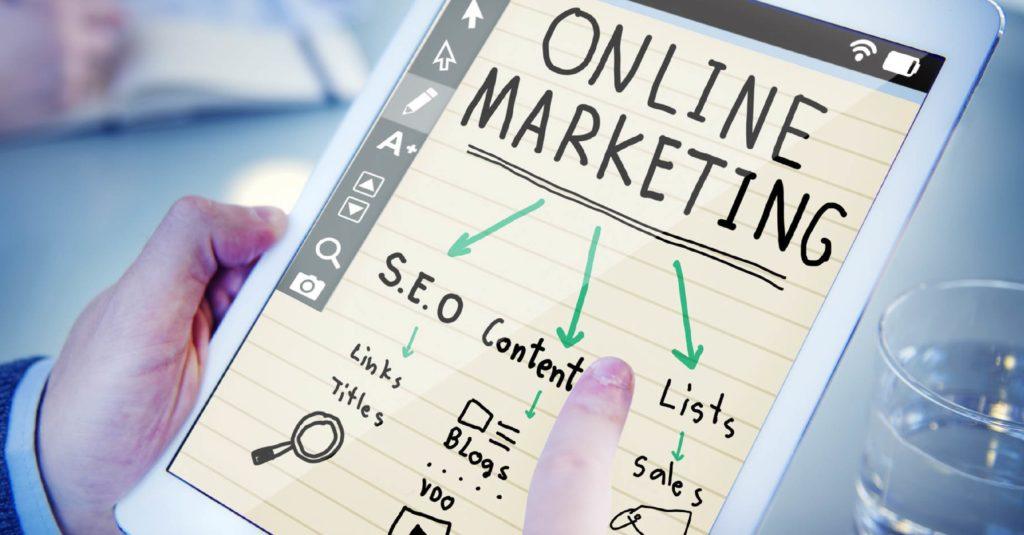 Top 7 Digital Marketing Training Institutes in Delhi 2019