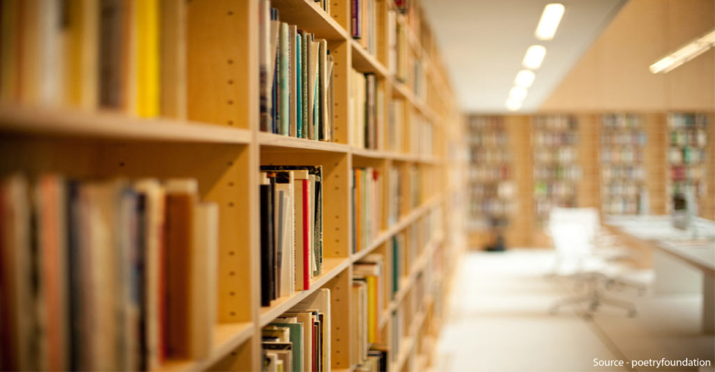 top 10 reading libraries in hyderbad