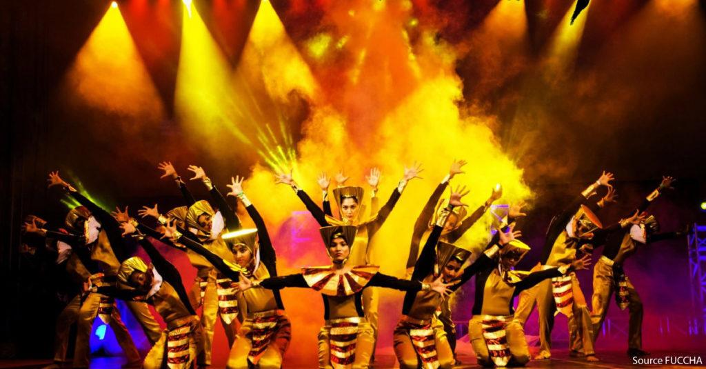 top 10 college fests in kolkata