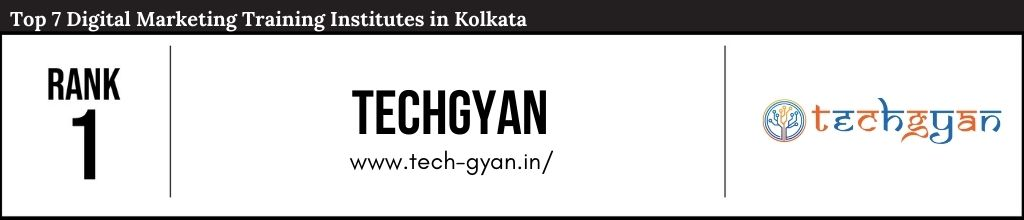 Rank 1 Digital Marketing Course in Kolkata