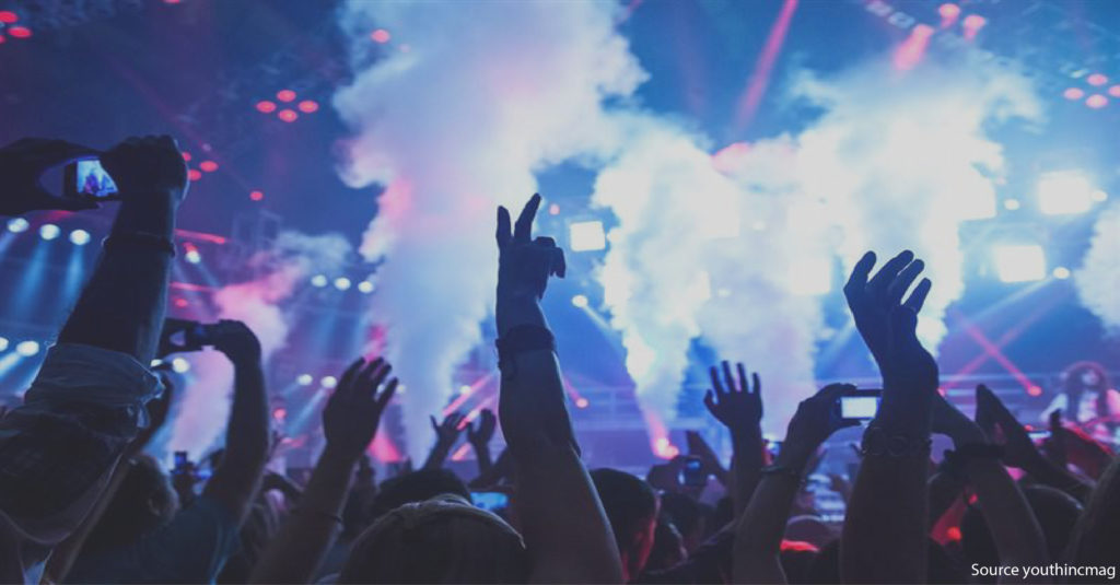 top 10 college fests you must visit in delhi