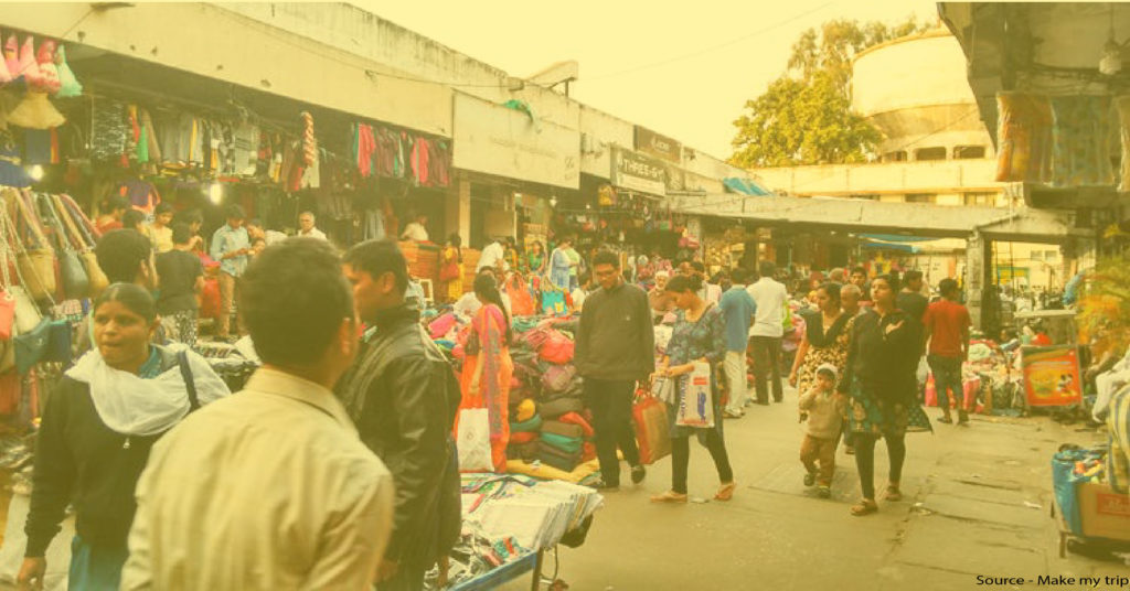 top 10 shopping destinations for students in Belgaum