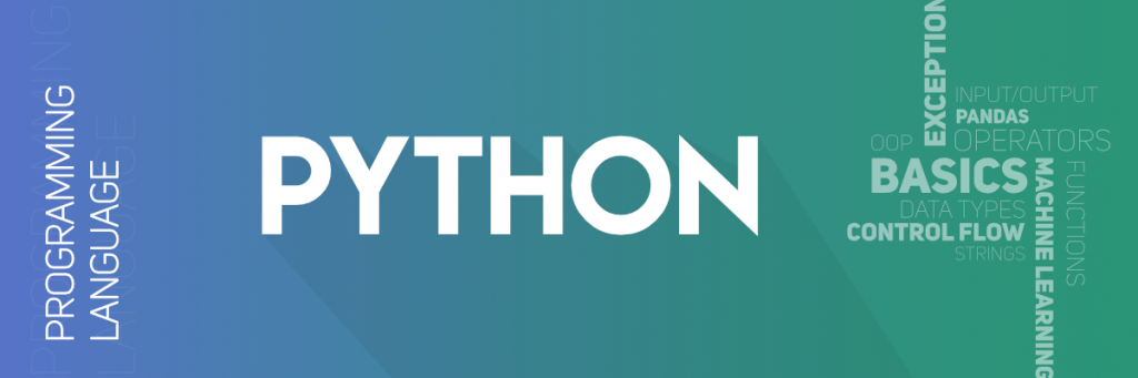 taming python language