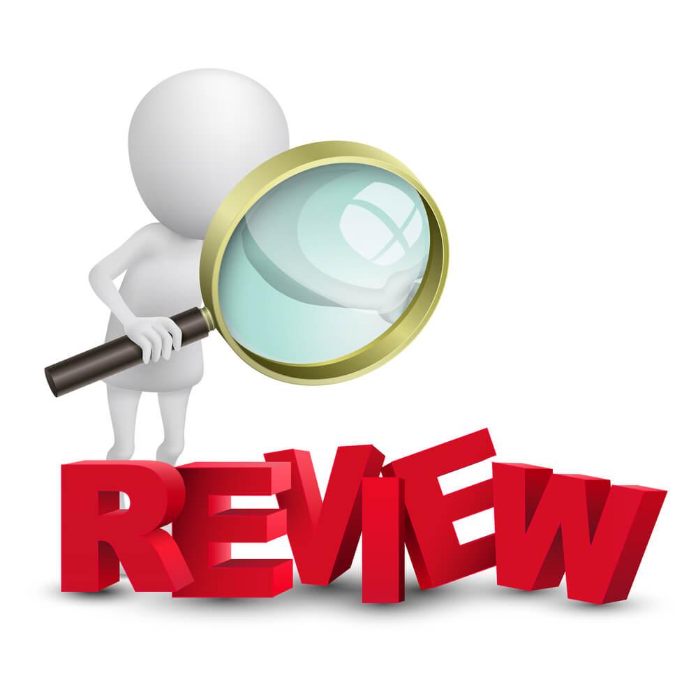 IAS Coaching Review