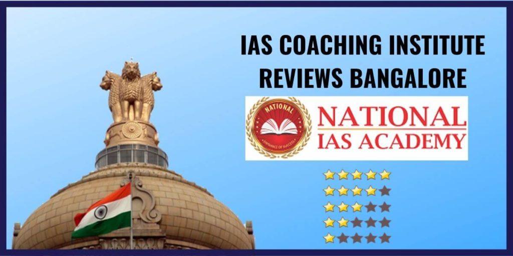 national ias review bangalore