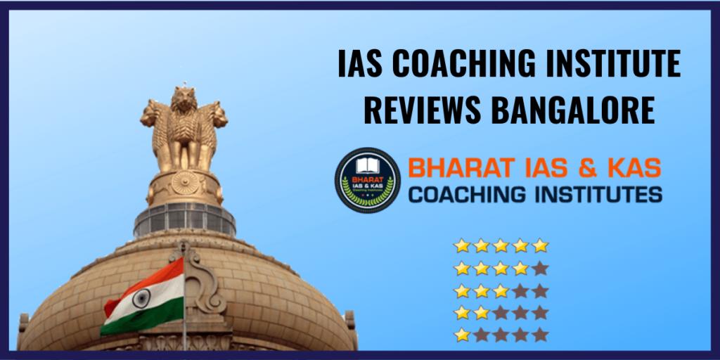 bharat ias review bangalore