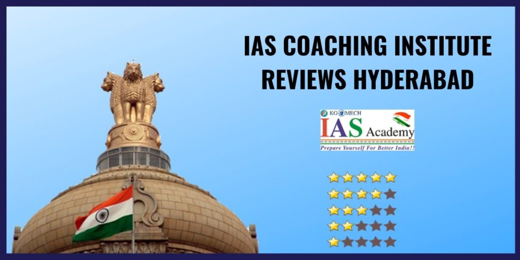 IAS Coaching Review