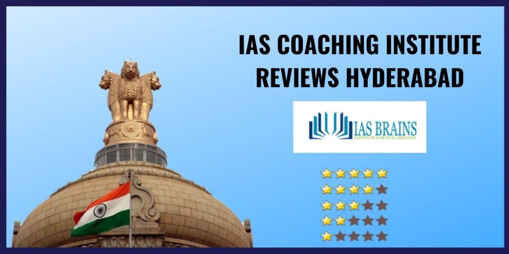 Reviews on IAS Coaching