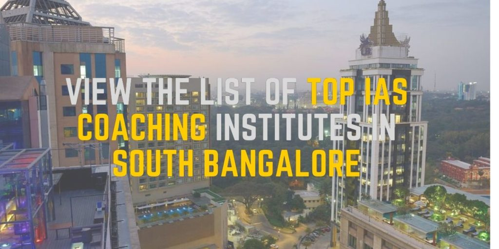 ias coaching review south bangalore