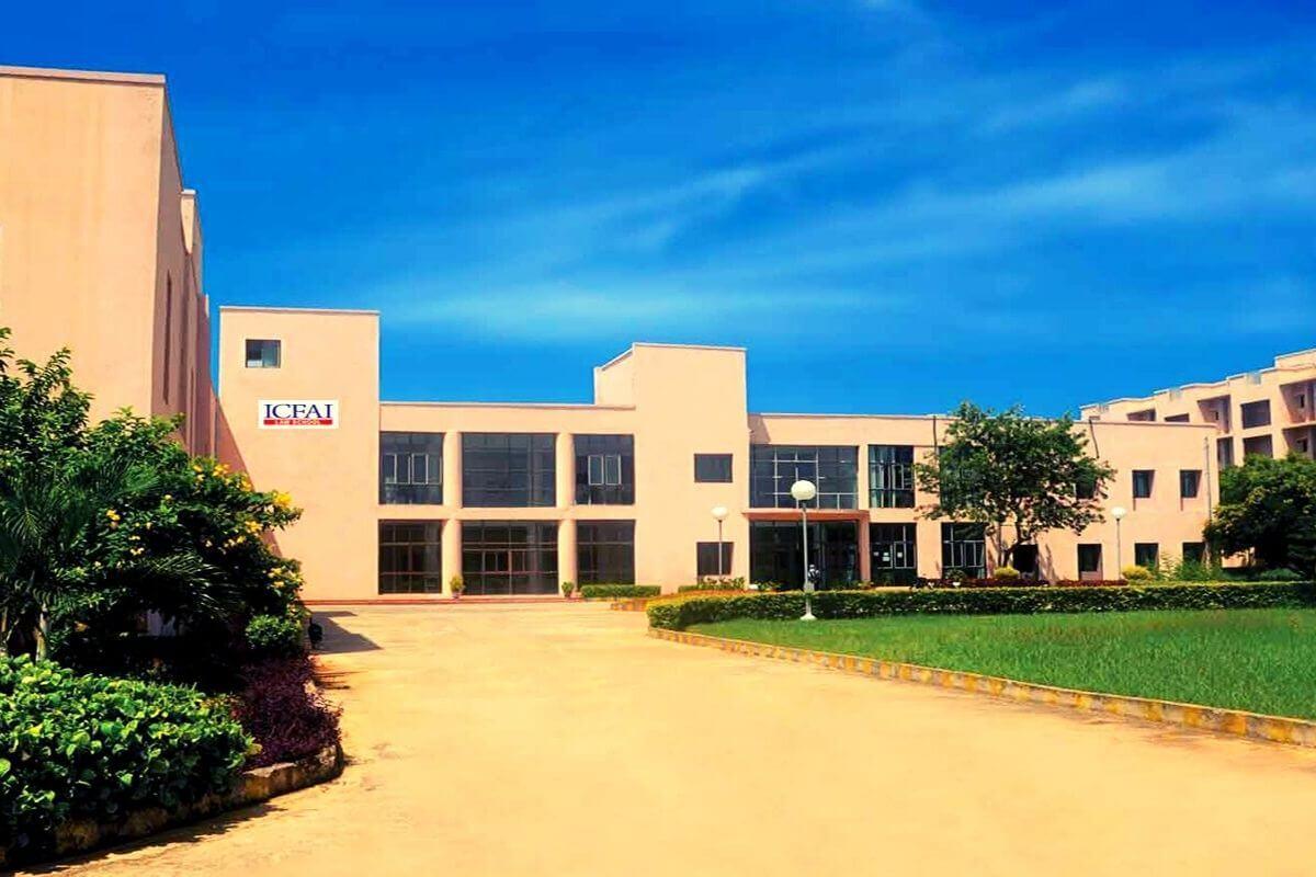 icfai law school