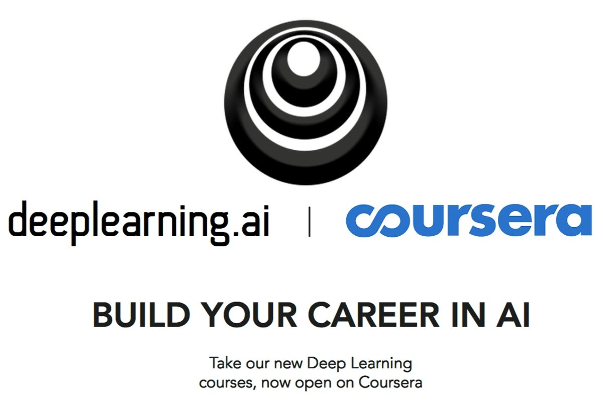 TensorFlow for Artificial Intelligence by deeplearning.ai (Coursera)