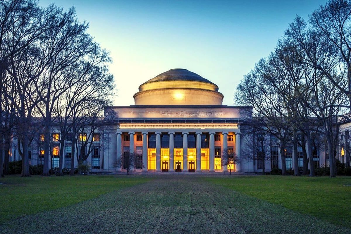 "Massachusetts Institute of Technology ""MIT"" (Cambridge, MA)"