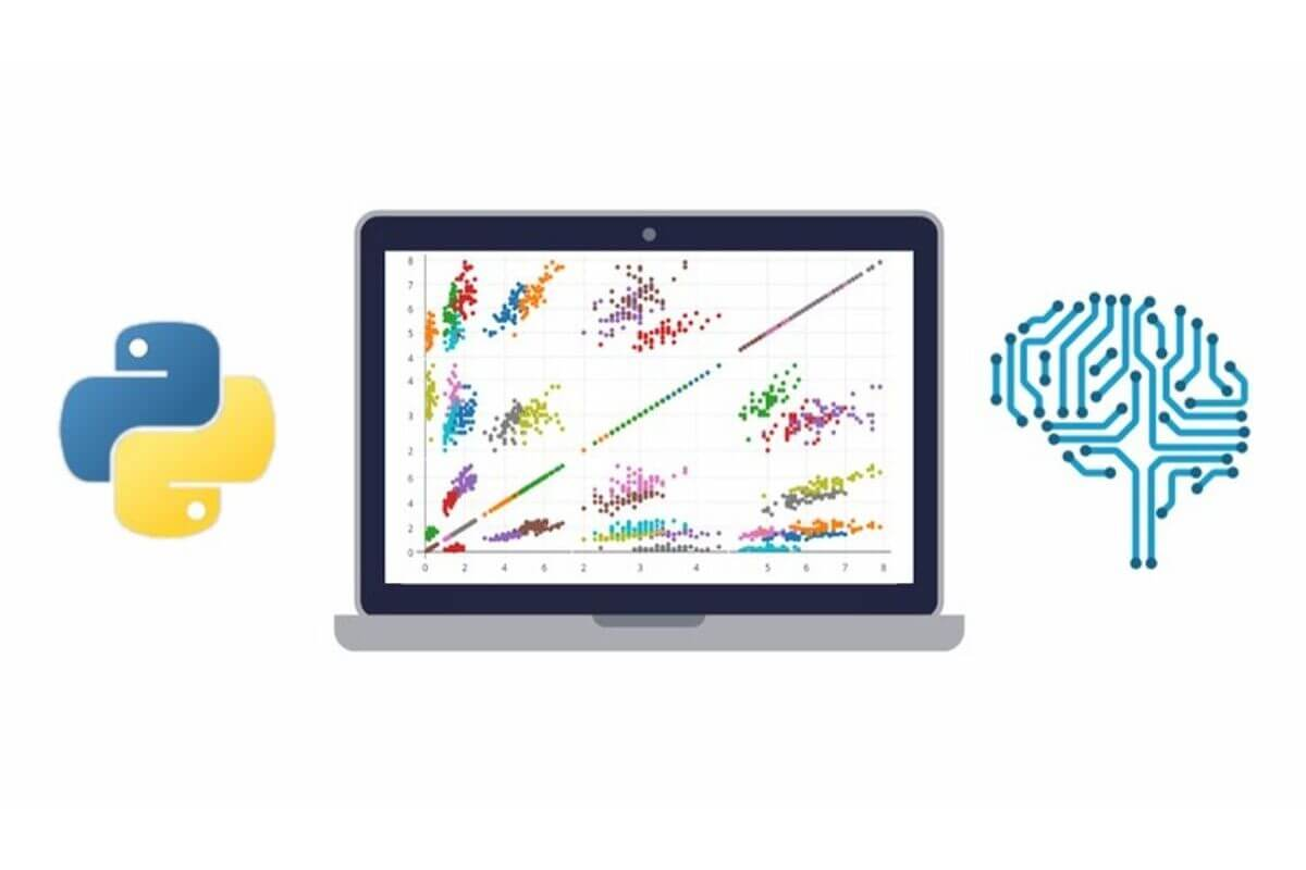 Python for Data Science and Machine Learning Bootcamp — Udemy