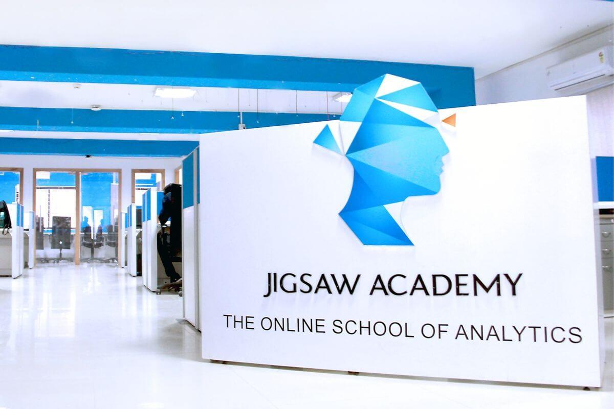 Jigsaw Academy