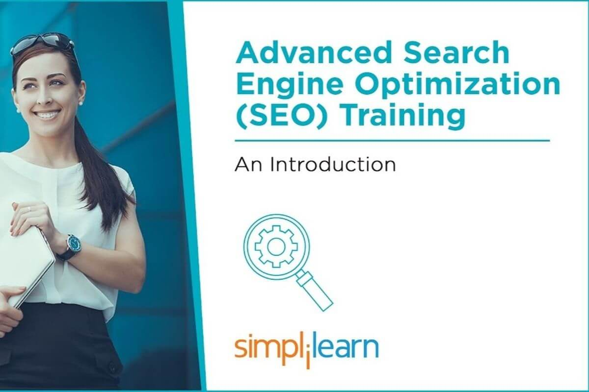 Simplilearn's Advanced SEO Program