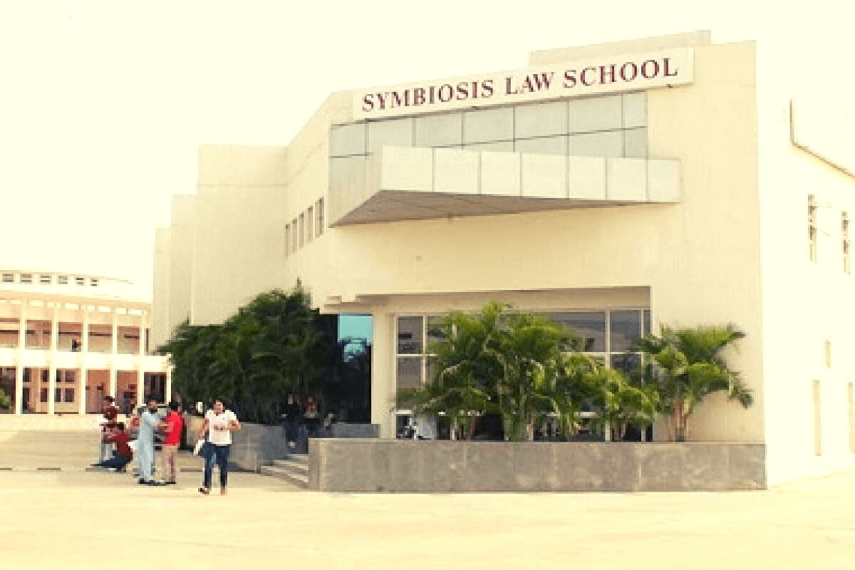 symbiosis law school