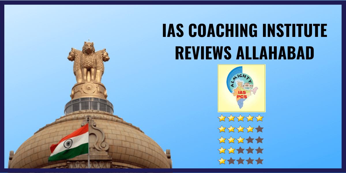 Almighty IAS Academy