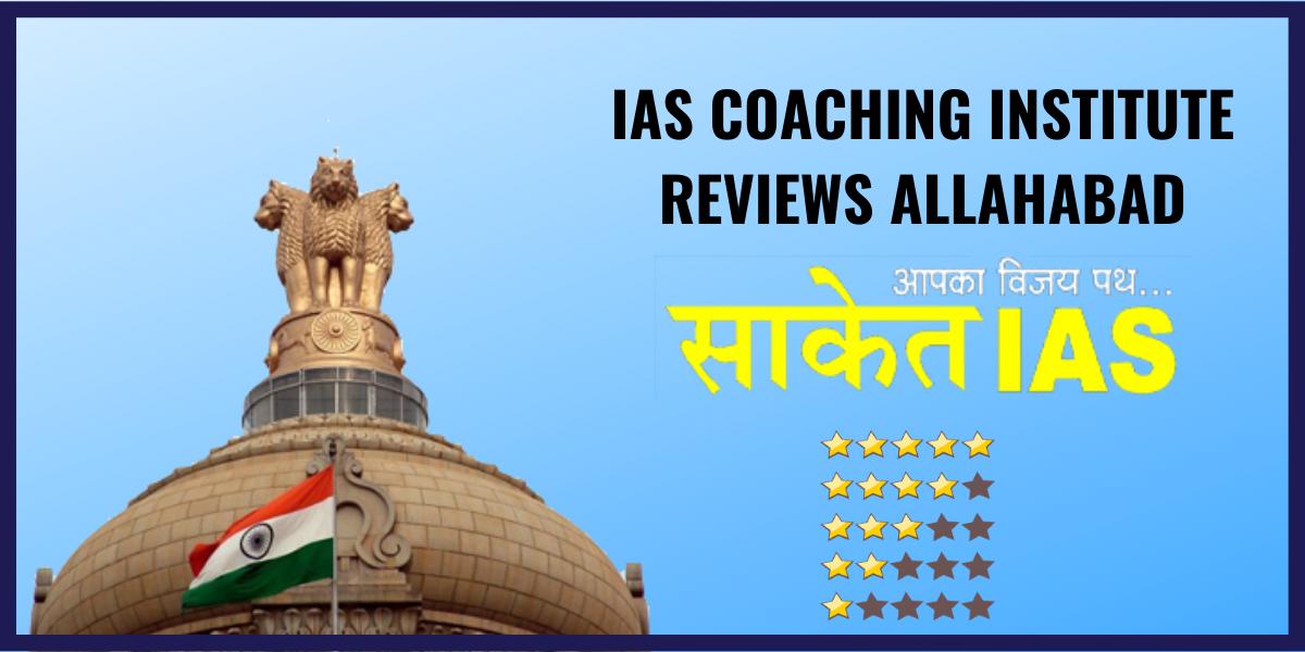 Saket IAS Academy