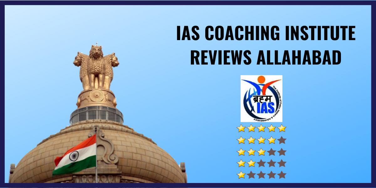 Brahm IAS Academy