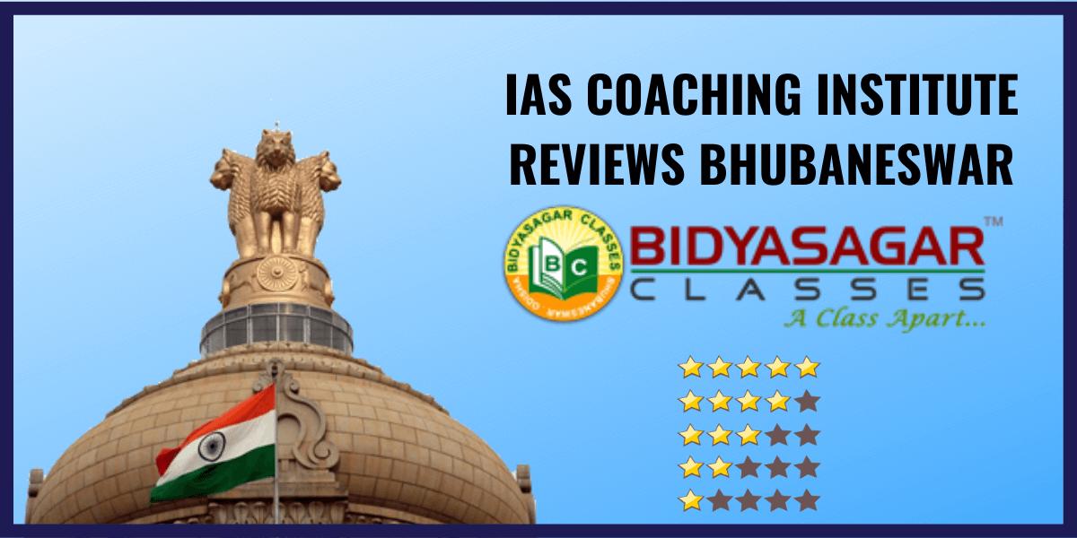Bidyasagar IAS Academy