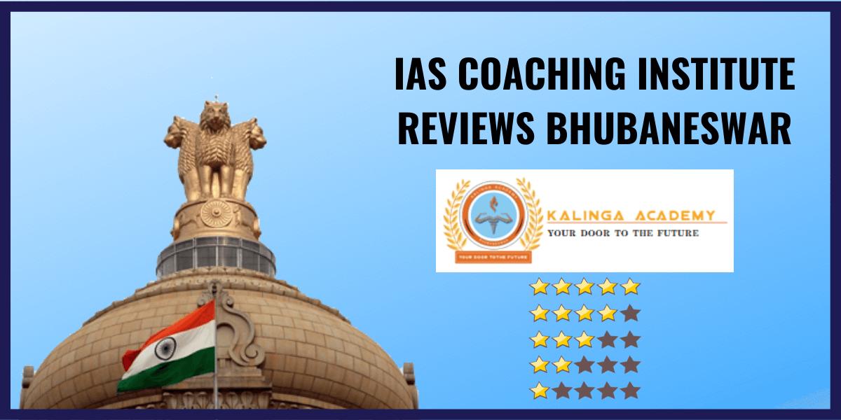 Kalinga IAS Academy