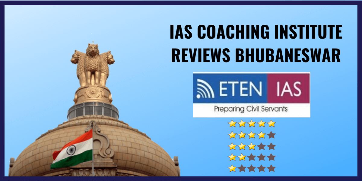 ETEN IAS Academy