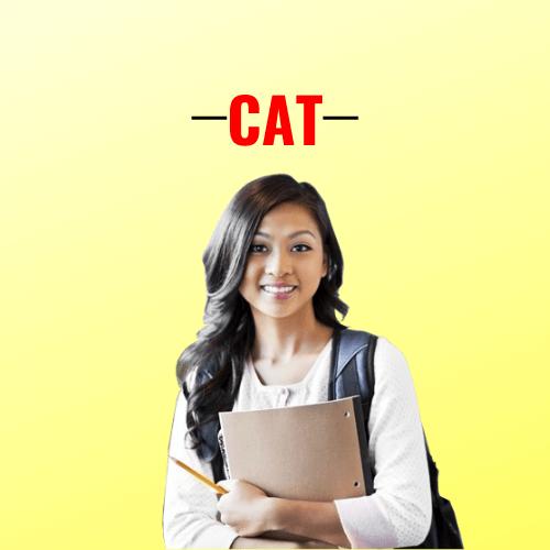 cat exam details