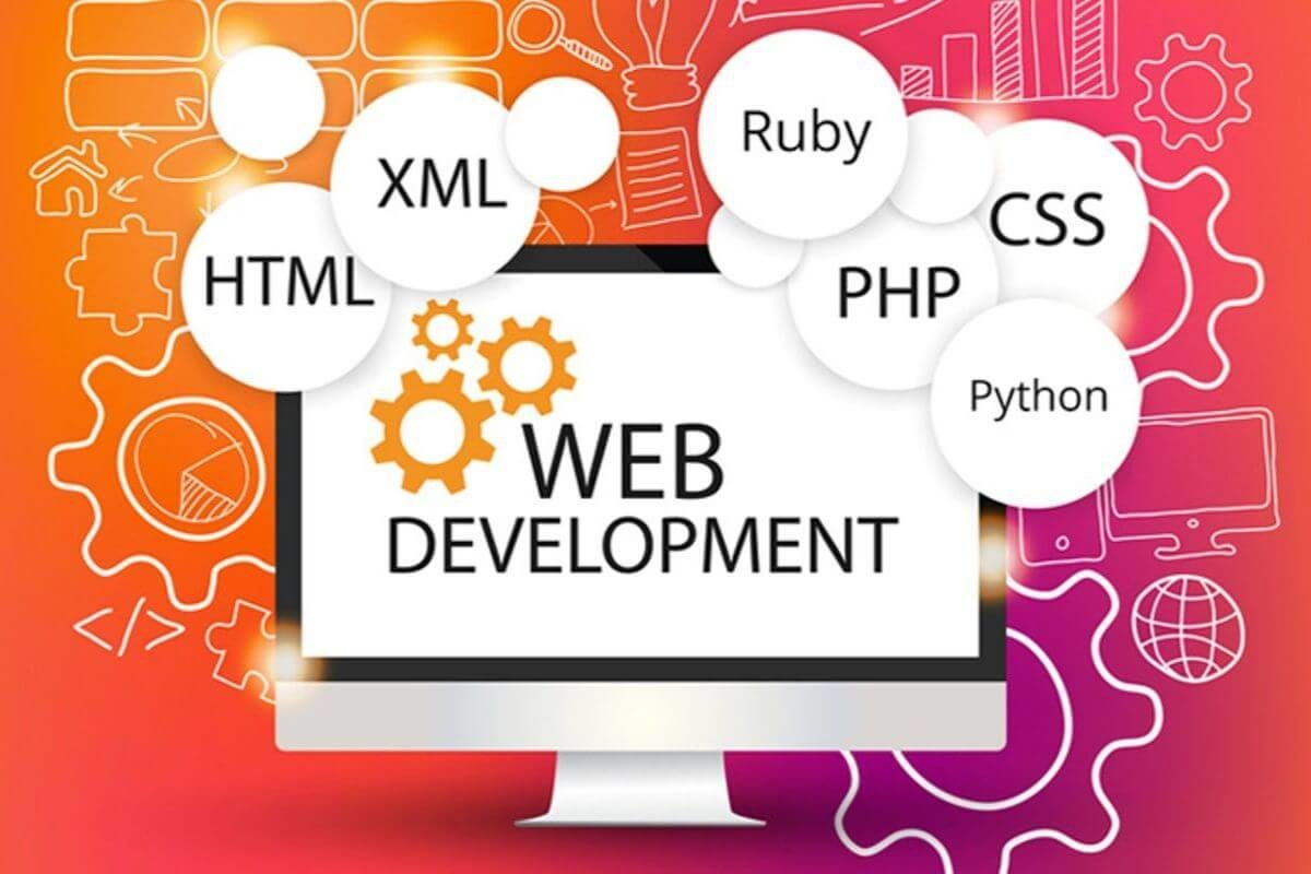 Web Programming/application development (PHP Frameworks, Ruby, and Python)