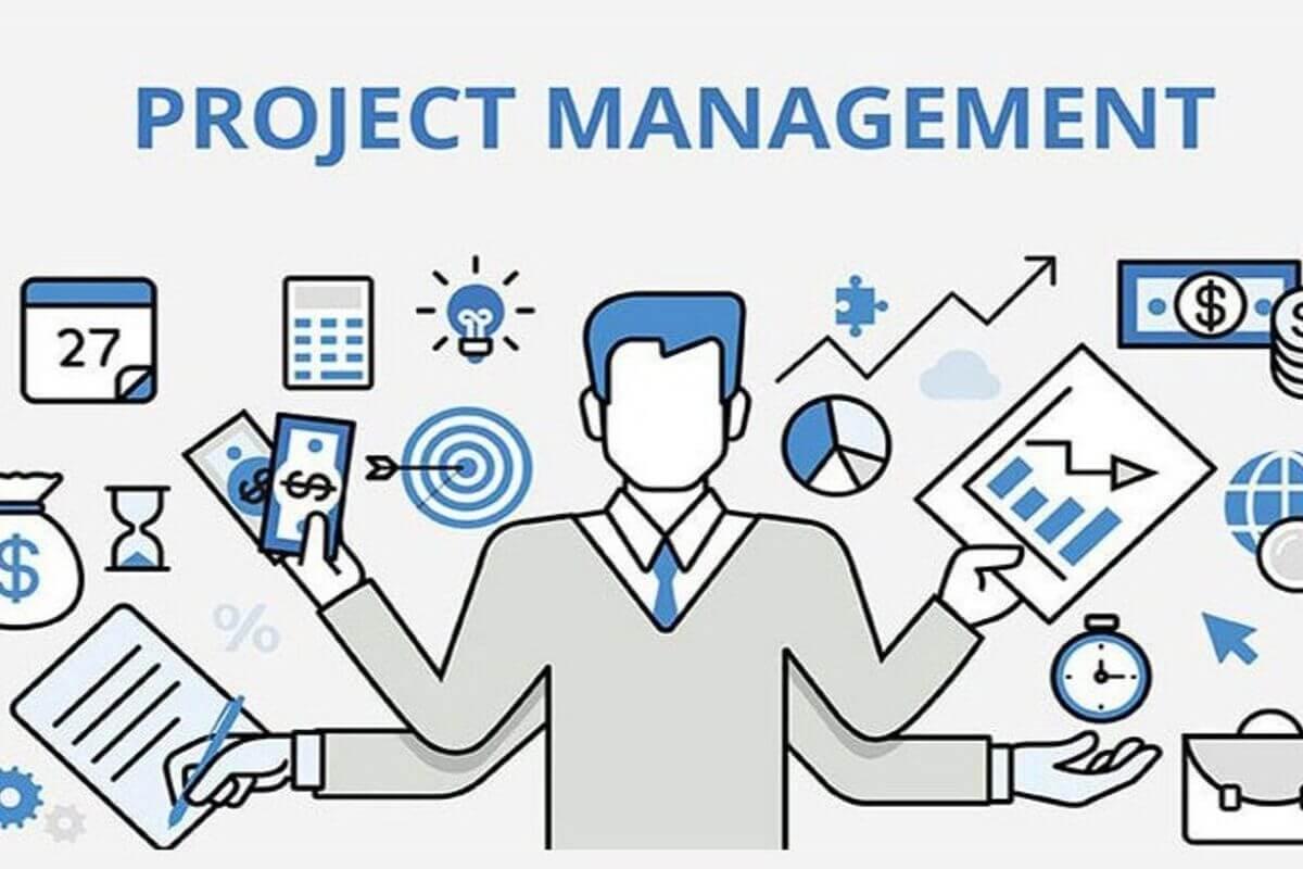 Project management (PMP)