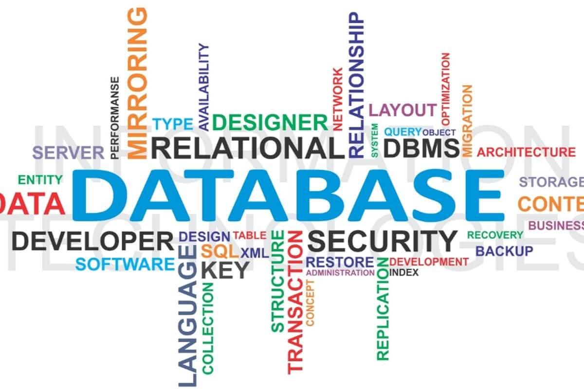 Database administration (DBA)