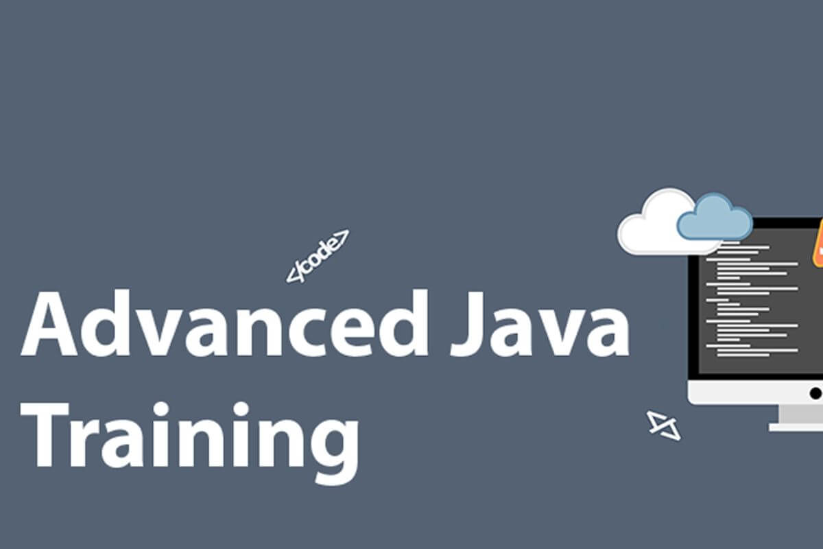 Advanced Java Frameworks