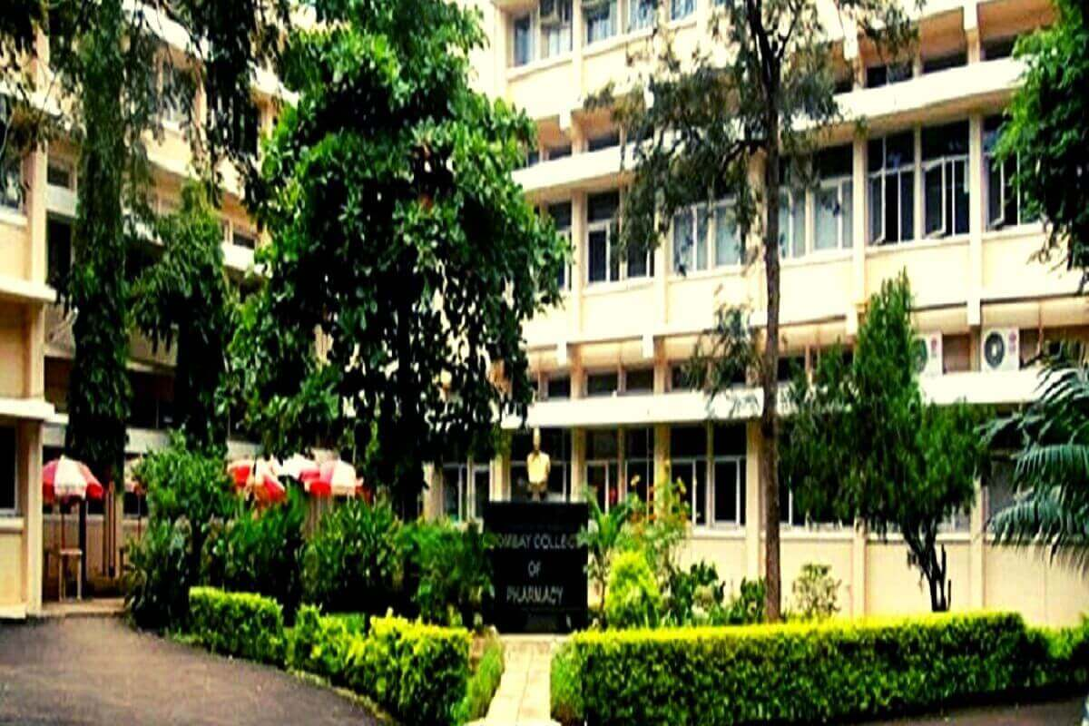 BOMBAY COLLEGE OF PHARMACY MUMBAI