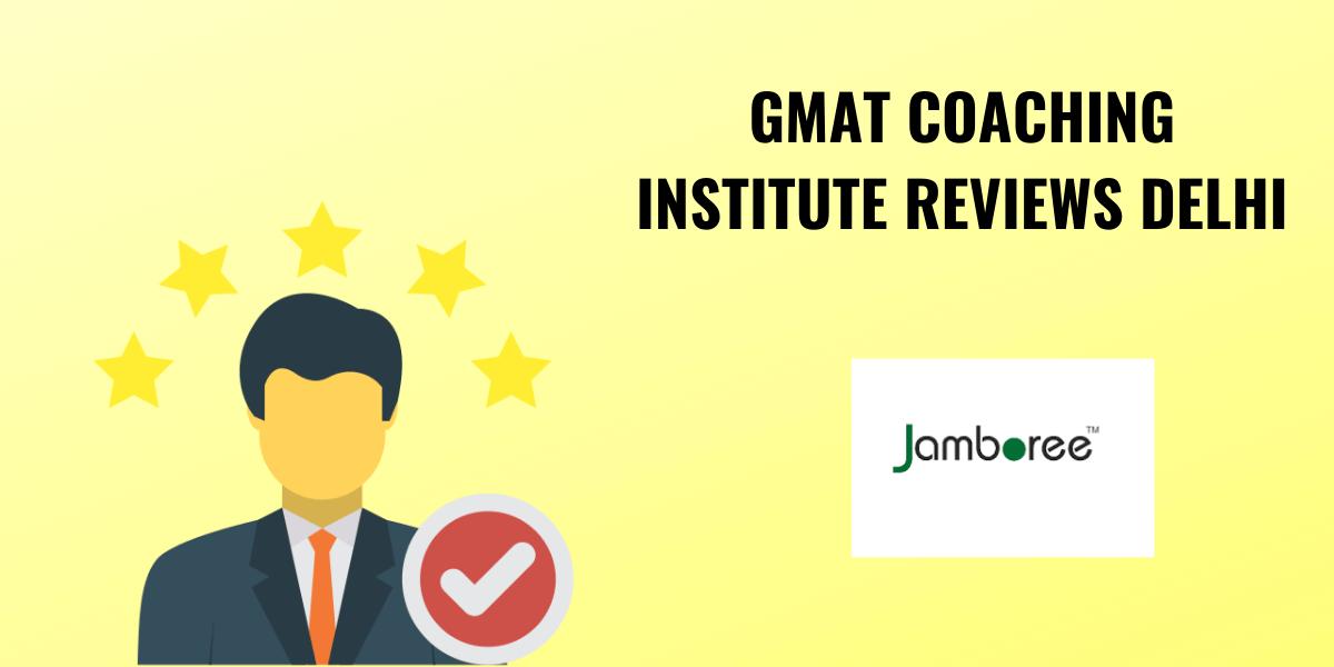 jamboree gmat coaching