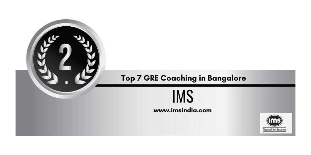 Best GRE Coaching in Bangalore 2