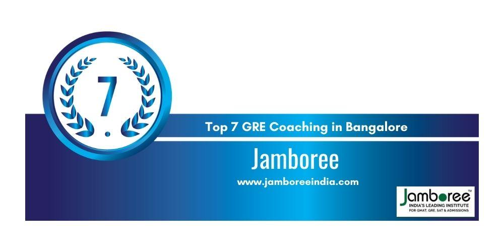 GRE Bangalore 7