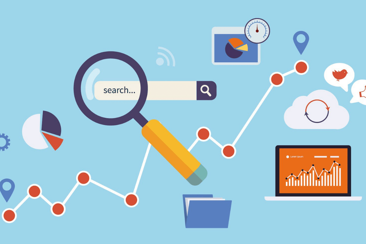 Digital Marketing Tactic: Search Engine Optimization (SEO)