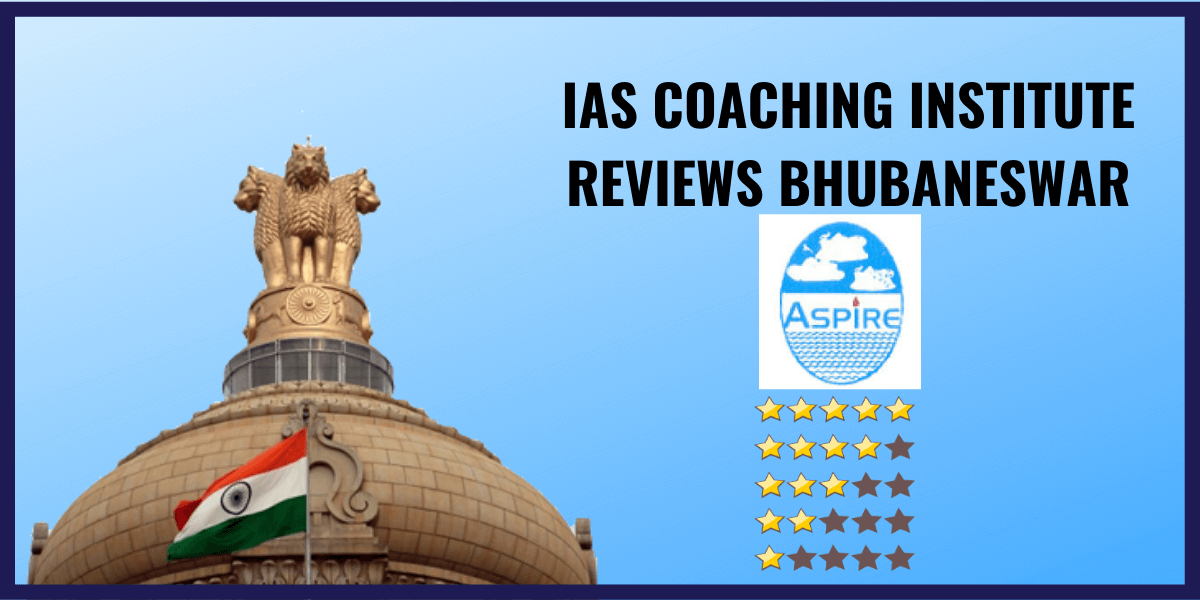 Aspire IAS academy